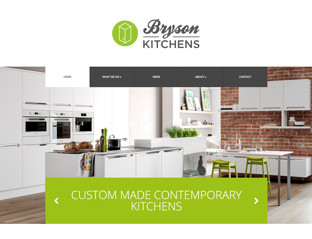 bryson kitchens